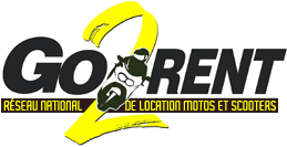 Logo Go2Rent