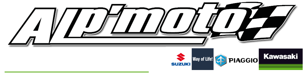 Logo ALP'MOTO