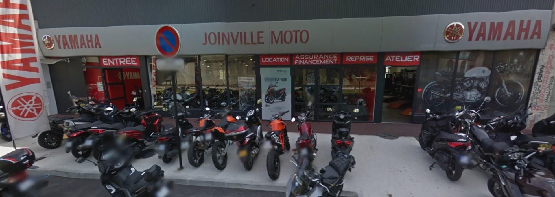 Photo JOINVILLE MOTO